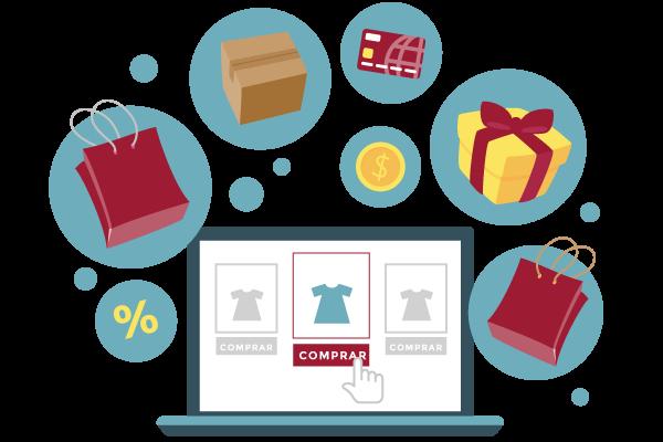 Portales de comercio electrónico