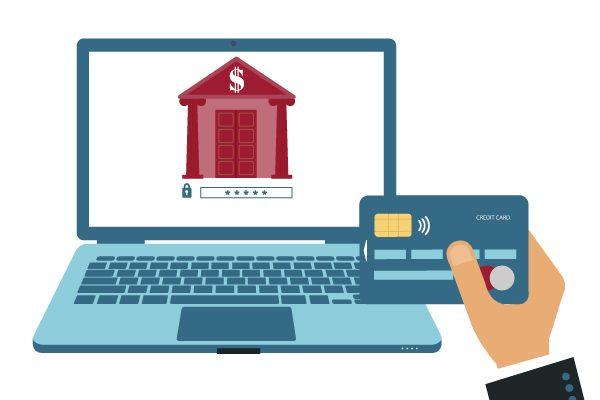 Portales para entidades financieras